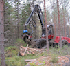 Eno energy co-operative – successful district heat production from sustainable local energy wood resources