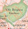 Urban gardening in Rome