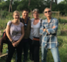 Urban gardening in Rome and dissemination activities at the University of Rome La Sapienza