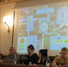 The role of community-based initiatives in Rome: the TESS project final event